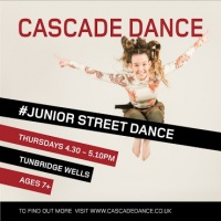 New Junior Street Dance Class