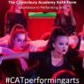 Auditions for CPA Canterbury